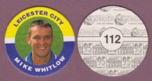 Leicester City Mike Whitlow